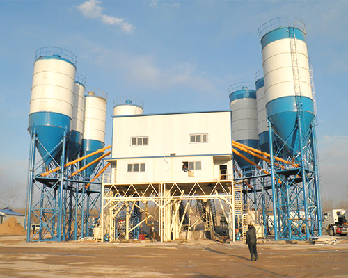 Aimix concrete plant for sale