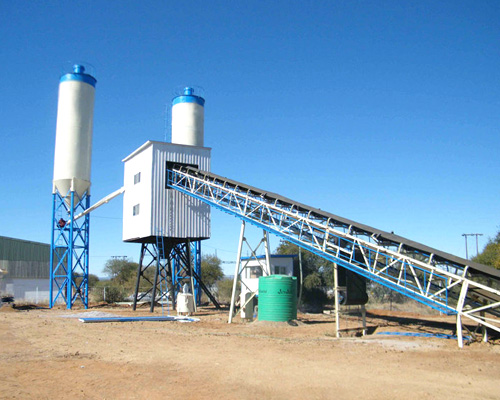 concrete plant for sale