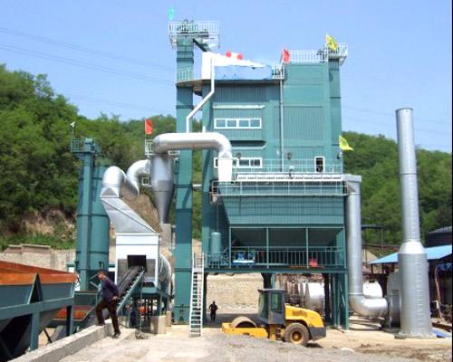 Asphalt mixer plant for sale
