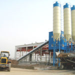 Concrete batching plant for sale in Thailand