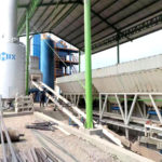 100 t Asphalt Mixing Plant in Thailand