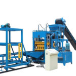Hollow Block Machine for Sale in Thailand