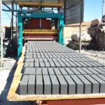Concrete Block Machine for Sale in Thailand