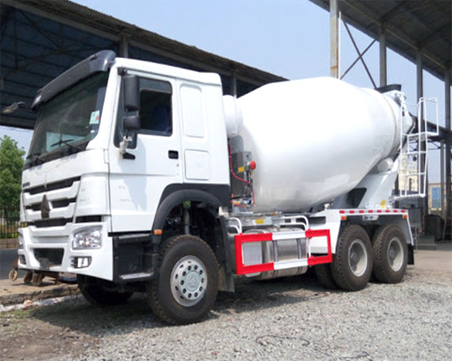 Aimix cement truck for sale