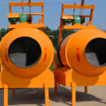 Concrete Mixer for Sale in Thailand