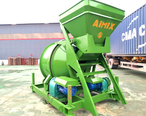 aimix mixers for sale in Thailand