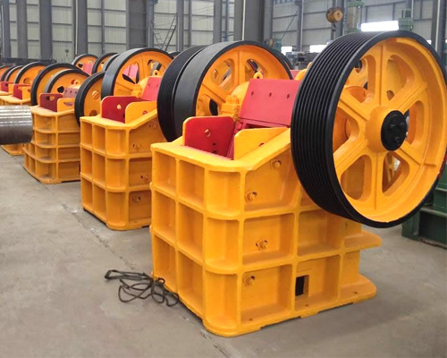Crusher Machine for Sale in Thailand